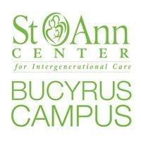 St. Ann Center Bucyrus Campus