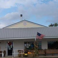 Summersville Senior Center