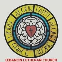 Lebanon Lutheran Church - Cleveland, NC