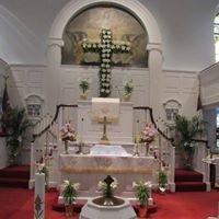 New Hanover Evangelical Lutheran Church