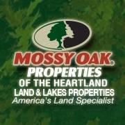 Mossy Oak Properties Land and Lakes LLC.