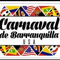 Carnaval de Barranquilla USA en MIAMI