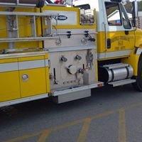 Hartsville Fire Department
