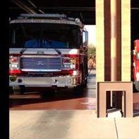Phoenix Fire Station # 33