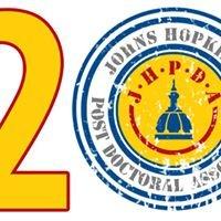 Johns Hopkins Postdoctoral Association
