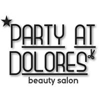 Party At Dolores' Beauty Salon
