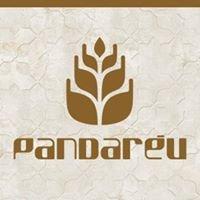 Pandaréu