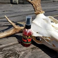 TT's Buck Wild Deer Scents