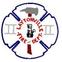 Laytonville Volunteer Fire Department