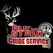 Rut N Strut Guide Service