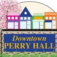 Downtown Perry Hall