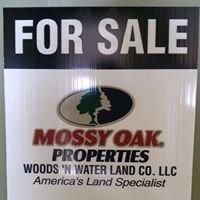 Mossy Oak Properties of the Heartland - Woods N' Water Land Co LLC