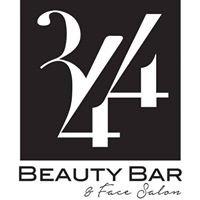 344 Beauty Bar