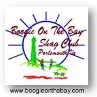 Boogie on the Bay Shag Club