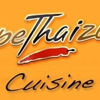 AppeThaizing Thai Restaurant