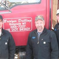Bridger Drilling Inc.