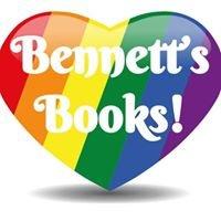 Bennett's Books