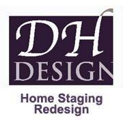DH Design - Home Staging & Redesign