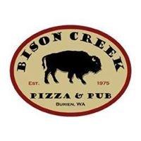 Bison Creek Pizza & Pub