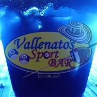 Vallenato's Sport Bar