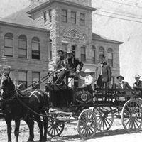 Huerfano County Historical Society