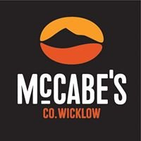 McCabe's Coffee, The Wicklow Roastery