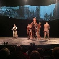 War Horse At Lincoln Center's Vivian Beaumont Theatre