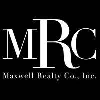 Maxwell Realty Company, Inc.