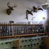 Gloss Mountain Guns
