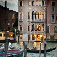 Hotel Pesaro Palace Venice