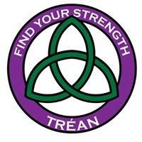 Trean Fitness by Jennifer Donahue