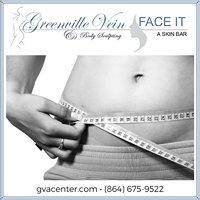 Greenville Vein & Bodysculpting, Face It - A Skin Bar