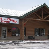 The Guns And Gear Store