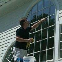 Sparkling Clean Windows