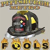 Pittsburgh Metro FOOLs