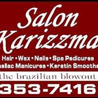 Salon Karizzma