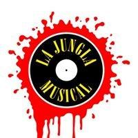 La Jungla Musical - Disqueria