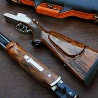 Ralph Badenhorst Bespoke Rifles & Gunsmithing