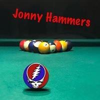 Jonny Hammers