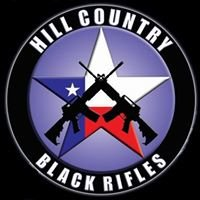 Hill Country Black Rifles