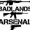 Badlands Arsenal