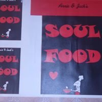 Soulfood StHelens