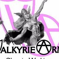 Valkyrie Arms, Ltd.