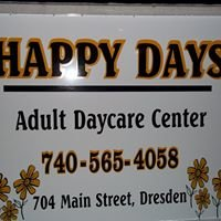Happy Days Adult Daycare Center