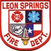 Leon Springs Fire Department