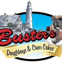 Busters Doughboys & Clam Cakes
