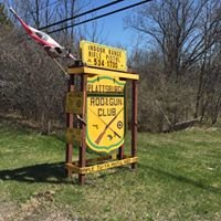 Plattsburgh Rod and Gun Club