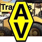 AV Equipment Rentals, Inc.