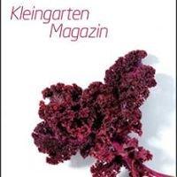 Kleingarten Magazin