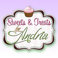 Sweets & Treats by Andria